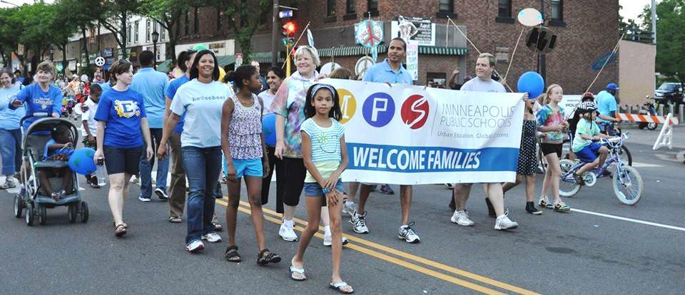 MPS. Minneapolis Public Schools ...